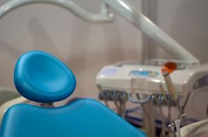 iOQ Services - dentist chair